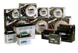 Honda TRX 500 FE/FM/TM Fourtrax 05-09 akumulator żelowy Landport