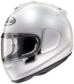 Arai Chaser-X White Diamond S