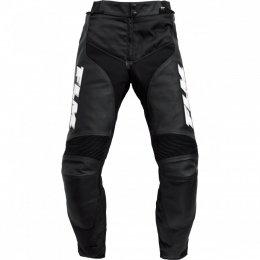 FLM ZERO Damskie spodnie skórzane