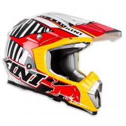 Kask KINI RED BULL Revolution