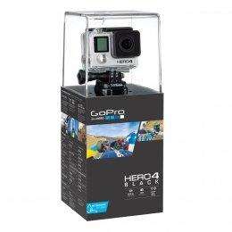 GoPro Hero4 Black Edition kamera sportowa