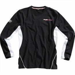 FLM Sports koszulka z długim rękawem