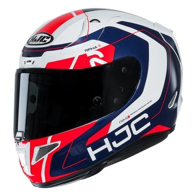 HJC RPHA 11 KASK MOTOCYKLOWY CHAKRI BLUE/RED