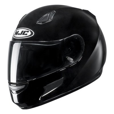KASK HJC CL-SP SOLID BLACK 4XL
