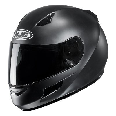 KASK HJC CL-SP SEMI FLAT BLACK 3XL