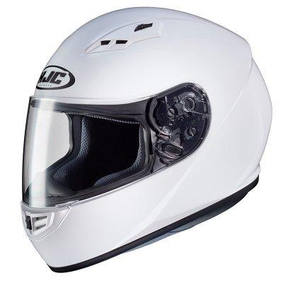 KASK HJC CS-15 WHITE M