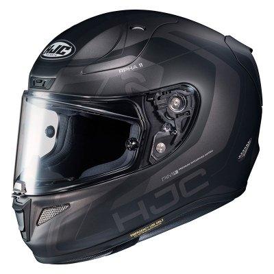 HJC RPHA 11 KASK MOTOCYKLOWY CHAKRI BLACK/GREY