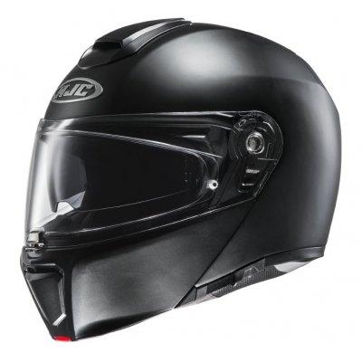 HJC RPHA 90 Kask Motocyklowy SEMI FLAT BLACK XL