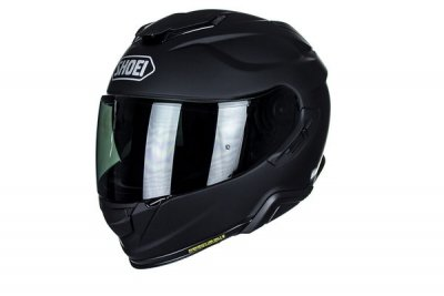 SHOEI GT-Air II BLACK MATT