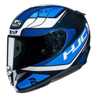 HJC RPHA 11 KASK MOTOCYKLOWY SCONA WHITE/BLUE