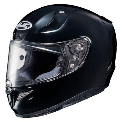 HJC R-PHA-11 KASK MOTOCYKLOWY METAL BLACK