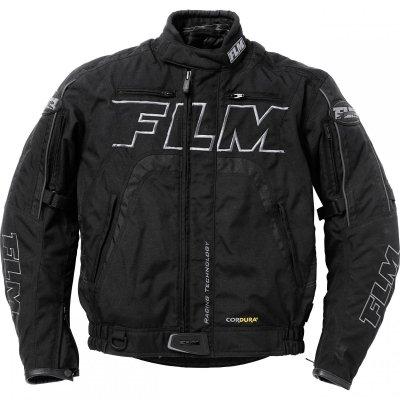 FLM Kurtka tekstylna T14 Damska z membraną POLO-Tex