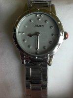 Zegarek brajlowski damski