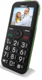 Mówiący telefon komórkowy