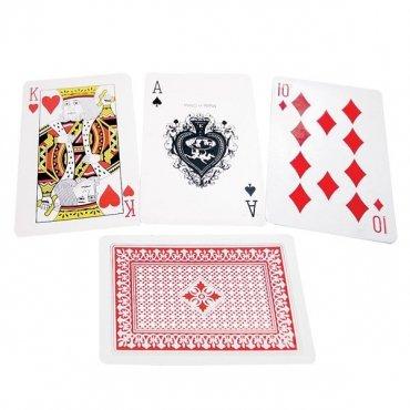 Karty do gry JUMBO