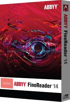 FineReader Standard ABBYY 15