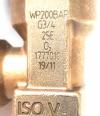 Zawór Tlen 25E (duży czop) G3/4 200 bar GCE