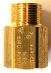 Adapter G3/4 - DIN477/9 7mm