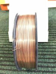Drut spawalniczy SG2 1,0/5 kg