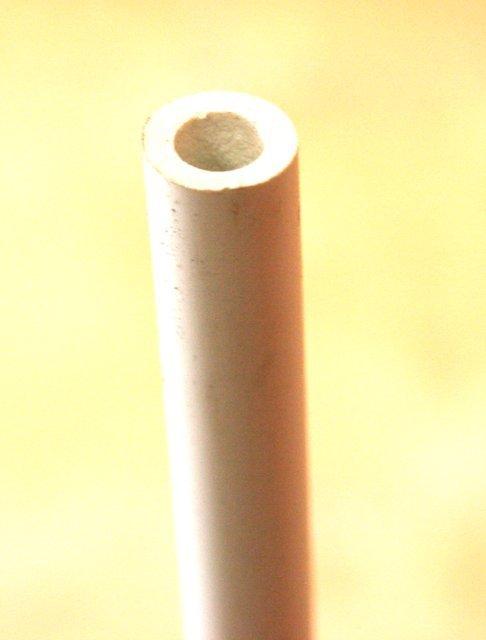Kapilara PCV 10mm x 2mm x 1,2m