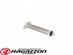 Katalizator przelotowy RAGAZZON EVO ONE LINE sportowy wydech