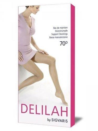 Sigvaris Delilah - profilaktyczne pończochy uciskowe 70 Den