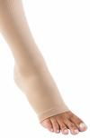 Sigvaris Rajstopy przeciwżylakowe ciążowe z bawełną II klasy ucisku COTTON Essential THERMOREGULATING