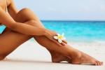 Jak dbać o nogi w upalne dni