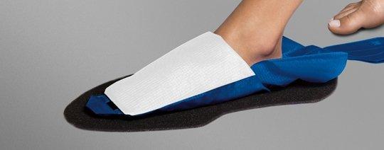 BAUERFEIND Uchwyt ułatwiający nakładanie wyrobów VenoTrain glider