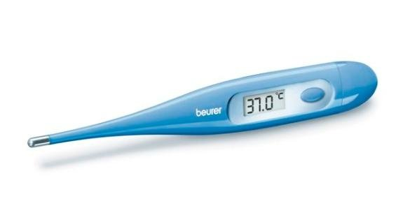 Digitales Thermometer Beurer FT 09