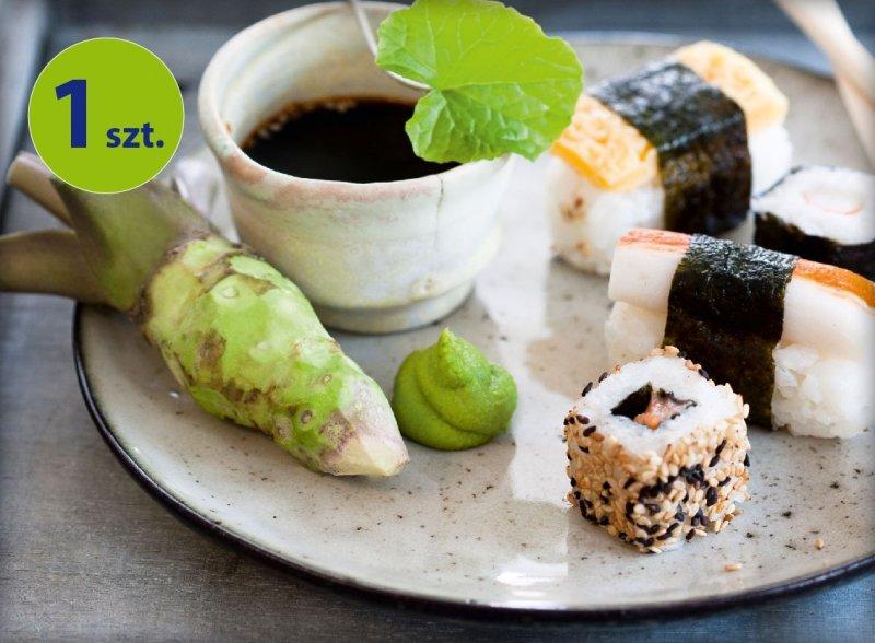 Wasabi Mephisto Green 1 sztuka