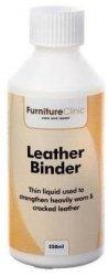 Leather binder spoiwo łączące włókna skóry 50 ml
