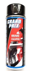 MOTIP grand prix farba lakier do zacisków bębnów czarny 400ml