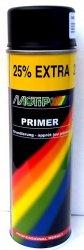MOTIP podkład akrylowy czarny lakier podkładowy spray 500ml