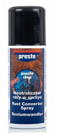Neutralizator rdzy 150ml odrdzewiacz MOTIP PRESTO