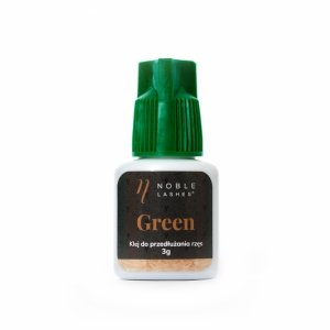 Klej do rzęs GREEN 3 ml
