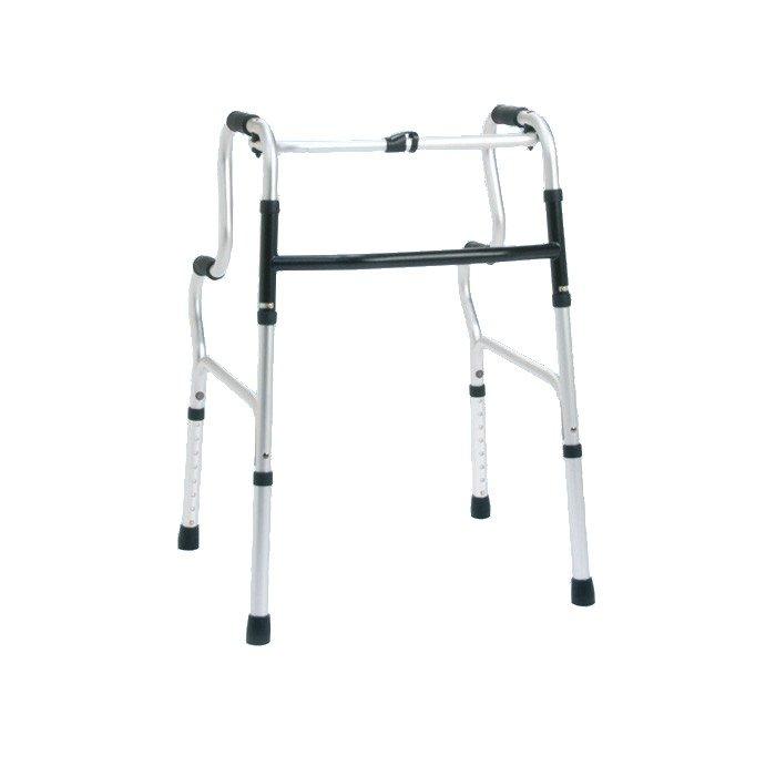 Balkonik aluminiowy - ułatwiający chodzenie i wstawanie (AR-023)