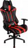 Aerocool Fotel Gamingowy AC-120 BLACK / RED