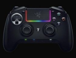 Kontroler Razer Raiju Tournament Ed. 2019 dla PS4