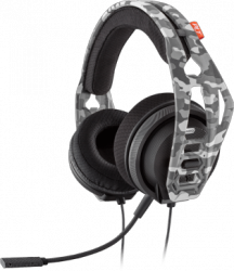 Plantronics RIG 400HS, PS4 Artic Camo