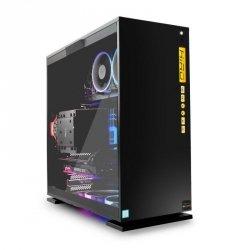 KOMPUTER DO GIER HIRO 303 - RYZEN 5 3600, RTX 2060 6GB, 16GB RAM, 512GB SSD, W10