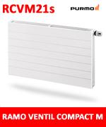 RCVM21S Ramo Ventil Compact M