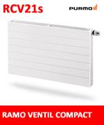 RCV21S Ramo Ventil Compact