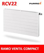 RCV22 Ramo Ventil Compact
