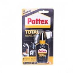 Pattex Klej wielofunkcyjny TOTAL 50g