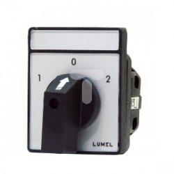 Łącznik krzywkowy 1-0-2 1P 16A do wbudowania PKT1 C60L102OFA000