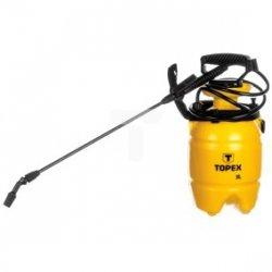 Opryskiwacz ciśnieniowy, ogrodowy 3 litry 15A504