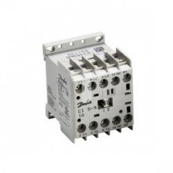 Stycznik pomocniczy 3,7A 2Z 2R 230V AC CI 5-2 22 230V AC 037H350132