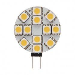 LED12 SMD G4-WW