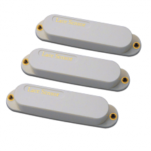Lace Sensor GOLD 3 Pack White